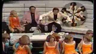 Kai Warner & Orchester & Fernsehballett - Medley 1972