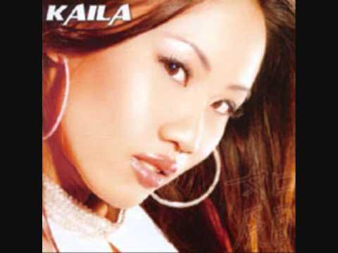 Kaila Yu - Just a Dream Feat. Tek-Nique