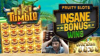 MUST SEE!! SLOT STREAM HIGHLIGHTS AND EPIC BONUS WINS!