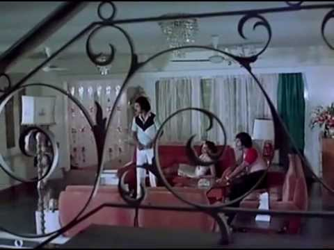 Sakalakala Vallavan Full Movie - Kamal, Ambika, Pushpalatha As Mother
