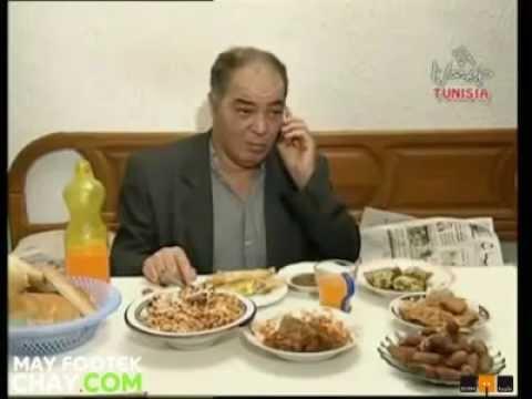 Nasreddine Ben Mokhtar - Shitan romdhan