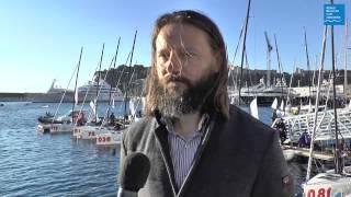 Vladimir Liubomirov - Commodore St Petersburg Yacht Club - St Petersburg Yacht Club Regatta Thumbnail