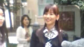 5/14 @青山学院大学.