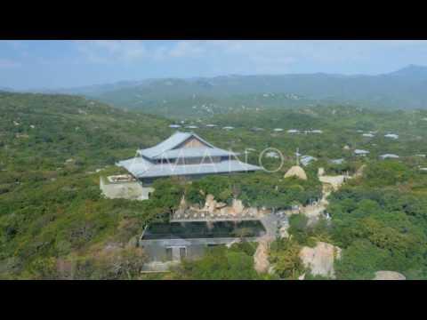 AMANOI – friedlicher Ort