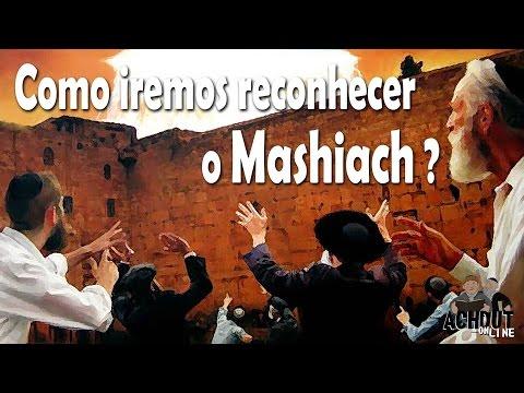 Como iremos reconhecer o Mashiach ?  - Programa Láma Rabino 20