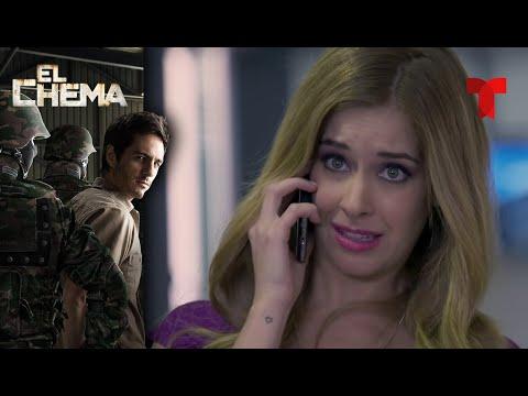 El Chema   Capítulo 01   Telemundo Novelas
