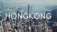 """Grenzenlos - Die Welt entdecken"" in Hongkong"