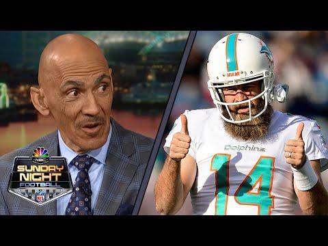 NFL Week 17 Recap: Dolphins upset Patriots, Packers earn bye, Eagles win NFC East   NBC Sports
