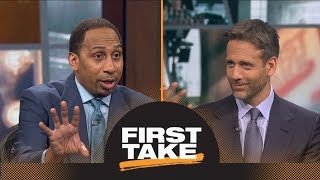 Get Up 02/26/2019 Live HD - First Take Live - Stephen A. Smith on ESPN Sports