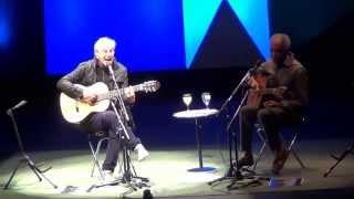Tonada de luna llena - Caetano Veloso y Gilberto Gil en Buenos Aires