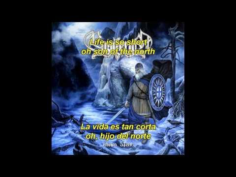 Ensiferum - Twilight Taver (Subtitulada inglés/español)