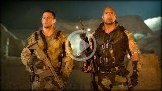 G.I. Joe Retaliation | Trailer 2 HD Sub Esp