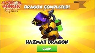 Baixar Dragon Mania Legends - I got Arctic Dragon - Gameplay Walkthrough part 711 HD