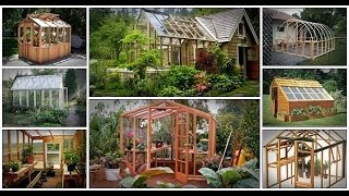 How To Build Your Own Professional Backyard Greenhouse With Building A Greenhouse Plans Ebook