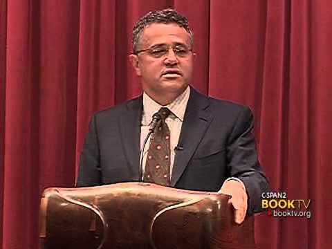BookTV: Jeffrey Toobin,
