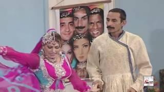 IFTKHAR THAKUR BAN GAYA SHEZADA SALIM - PAKISTANI STAGE DRAMA FULL COMEDY CLIP