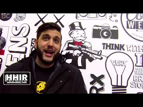 MIKE P DECLARES: RUM NITTY VS IRON SOLOMON WAS THE BEST BATTLE I EVER SEEN