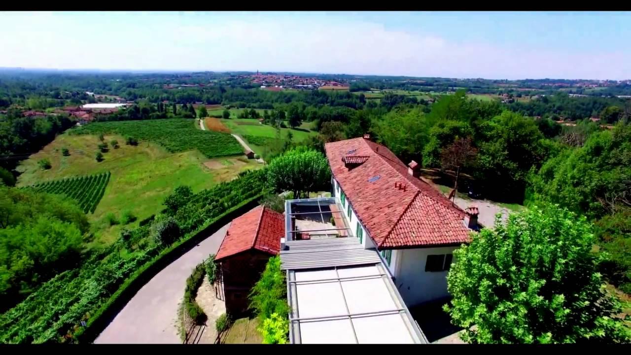 Tenuta Valcurone - Montevecchia (Lc) Italy - YouTube