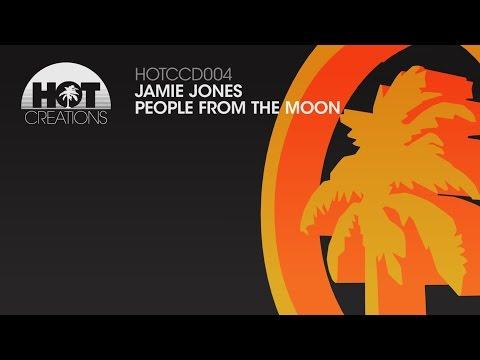 'People From The Moon' - Jamie Jones