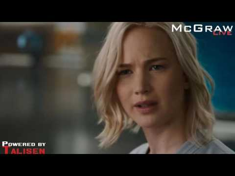 "Thumbnail: ""Passengers"" movie ending is unsatisfying"