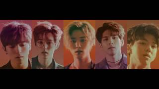 Video Day6 - How Can I Say Lyrics Color Code (Han/Rom/Eng) download MP3, 3GP, MP4, WEBM, AVI, FLV Maret 2018