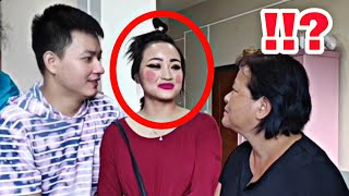 Makeup Prank on MOM ! |Drew & Melo Vlogs | IN-HOUSE|