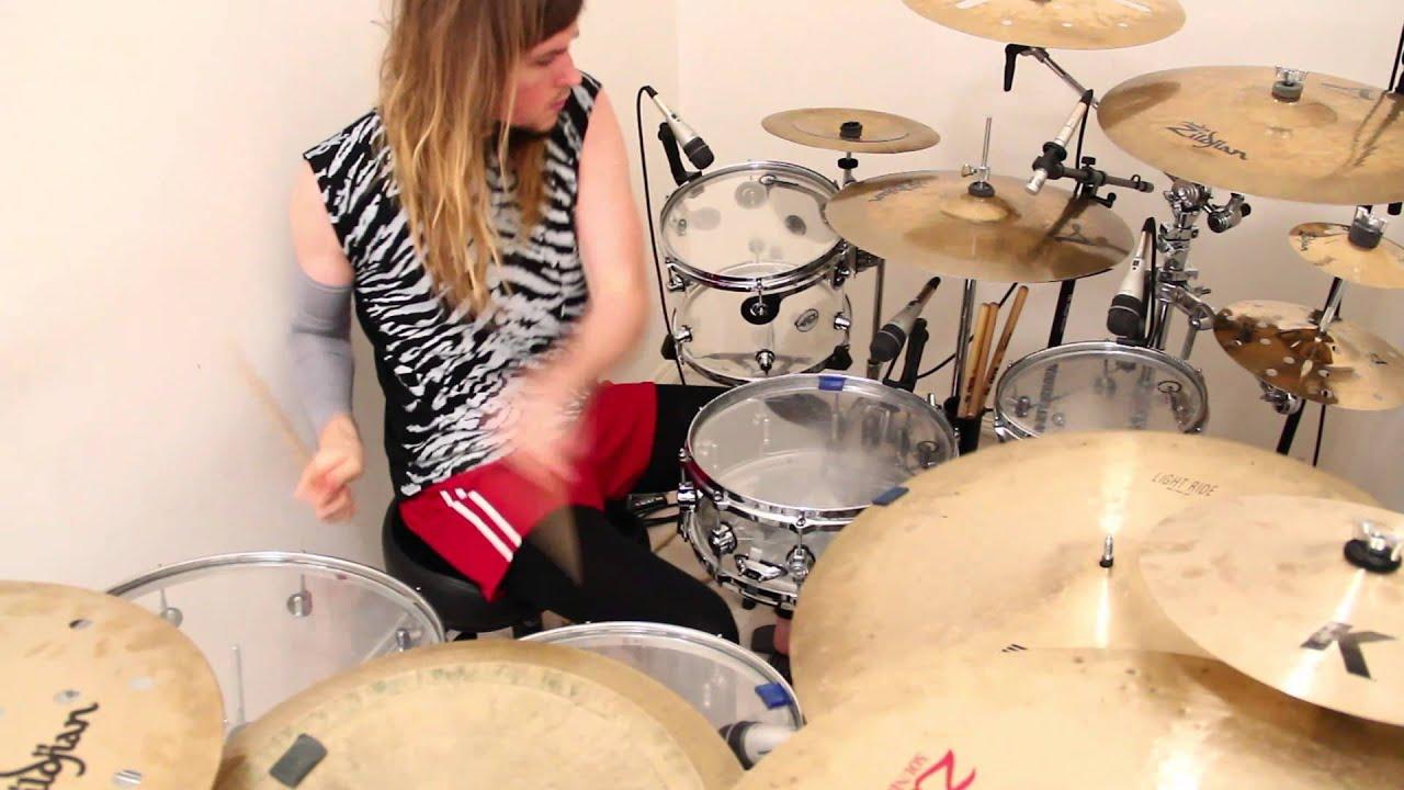 Download Drum Freestyle Mash-Up 6 - Grooving @ 120, Triplet Linear Crossover Licks, Stack Ostinato
