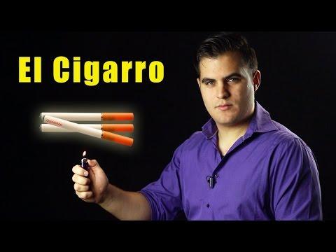 El cigarro ¿Qué dice la Biblia del tabaco?
