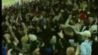 Sheffield United 2-1 Leeds - Worthington Cup 02-03