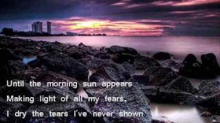 Gambar cover On My Own - Nika Costa With lyrics