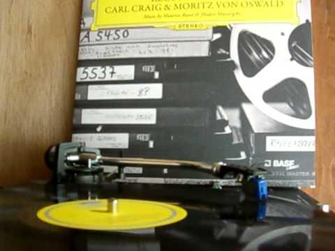 Recomposed By Carl Craig & Moritz Von Oswald Movement Interlude & 5.AVI