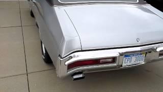 Buick 350 ROLLER CAM