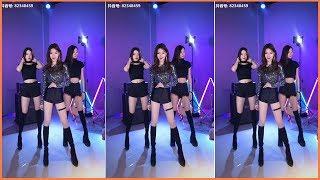 Tik Tok Nhảy - Những Điệu Nhảy H.O.T Trên Tik Tok Trung Quốc