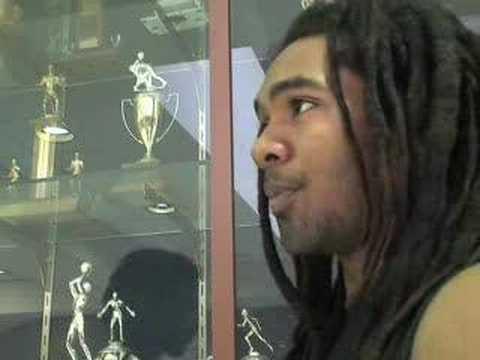 Nike SPARQ Training NSTC: Oscar Smith Football Showcase