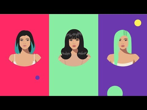 Kylie Jenner : son incroyable transformation beauté | Stylight