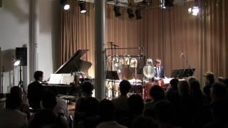"Talea Ensemble: Stockhausen ""Kontakte"" excerpt"