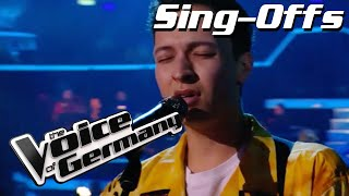 Coldplay - Fix You (Nico Traut) | The Voice of Germany | The Voice of Germany | Sing Offs