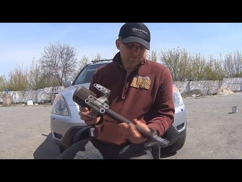 Шумит, свистит, воет  АКПП Honda Cr-v RD5,7,8 2002-2004