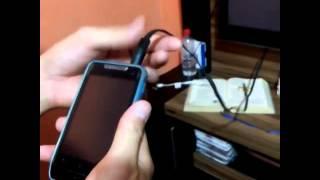 Como ouvir musica do celular na tv
