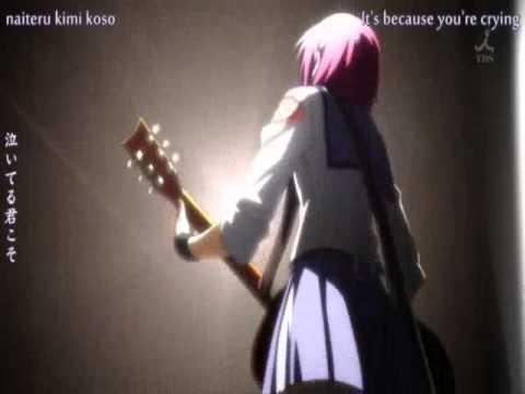 Клип Girls Dead Monster - My Song