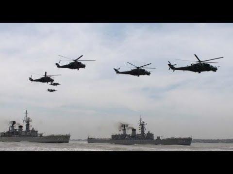 NEW!! Tak Tangung2 Demi Menjaga Wilayah Ini TNI Luncurkan 8 Alutsista Super Canggih Saat Ini