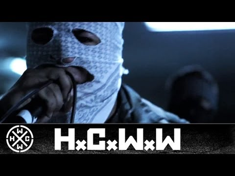 THELL BARRIO - MI VERDADERA FAMILIA - HARDCORE WORLDWIDE (OFFICIAL HD VERSION HCWW)