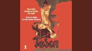 Tosca: Dammi i colori; Recondita armonia