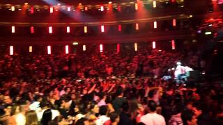 Jorge e Mateus no Royal Albert Hall - London