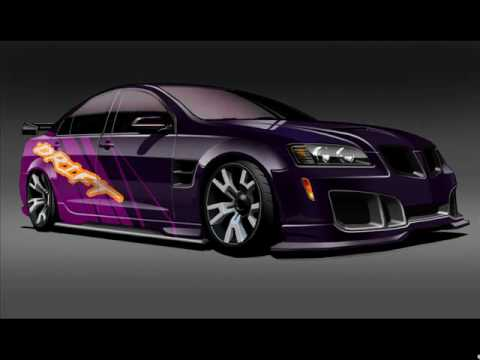 Introduction to Photoshop Car Rendering Video Program