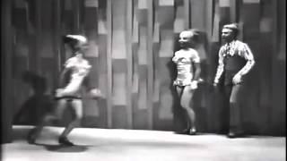 Repeat youtube video Toni Basil's Vaudeville Family