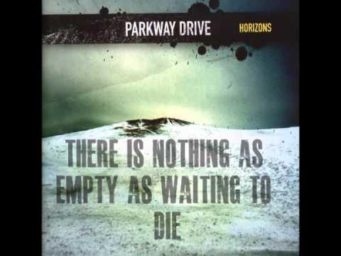 Parkway Drive - Horizons (lyrics video)