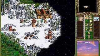 Heroes 3 of Might and Magic - Way Home 1.1.1-1.2.1
