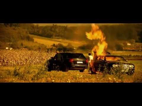 """""""Fast Convoy – Tödlicher Transport"""" (Trailer Deutsch HD)"""