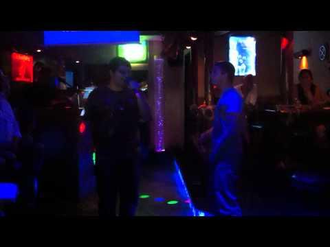 The Real Slim Shady - Karaoke @ Club Tropicano